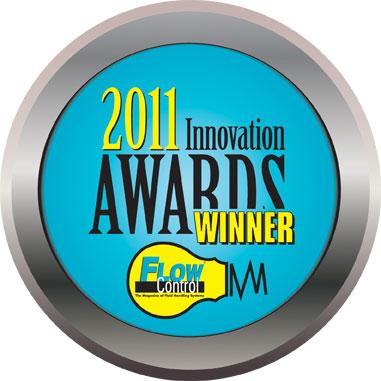 Flow-Control-2011-Innovation-Award-Logo
