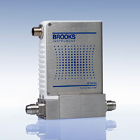 GF100 Series Thermal Mass Flow Controllers & Thermal Mass Flow Meters