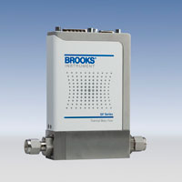 GF40/80 Series Thermal Mass Flow Controllers & Thermal Mass Flow Meters