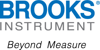 Brooks Instrument - logo