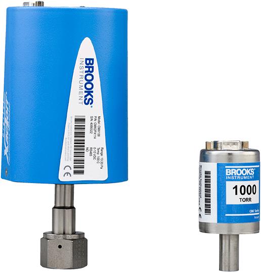 Pressure Vacuum Control Instruments