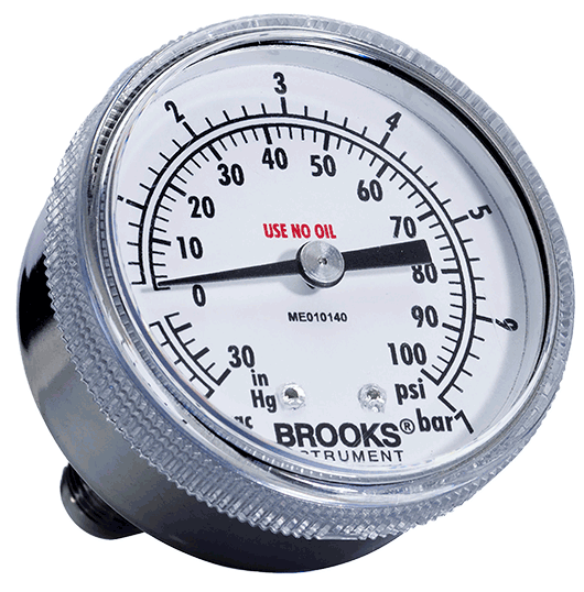 122 Series Pressure Gauges