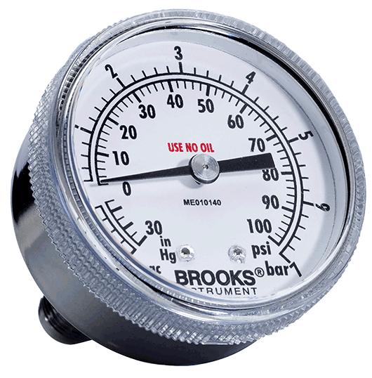 122 Series Pressure Gauges